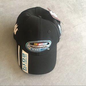 NASCAR NWT Racing Chase Cap (L/XL) Hat